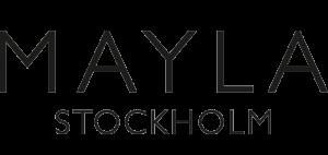 Mayla logo