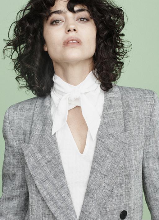 Mayla blazer