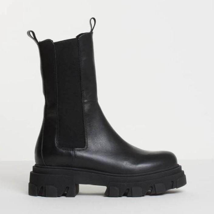Bukela Boots