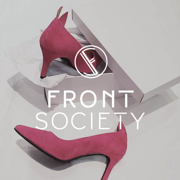 Front Society shoes